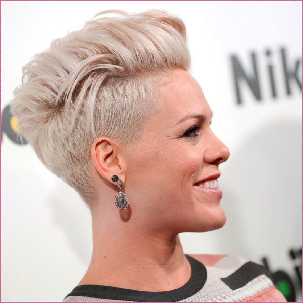 Aktuelle Frisur Von Pink Inspirierend Pink Frisur 2016 Pink Frisur Frisuren 2016 Kurzhaarfrisuren