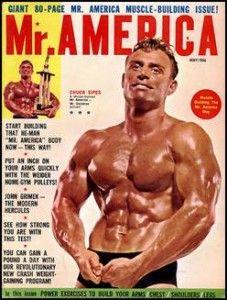 Bill Starr Original 5 x 5 Training Routine | Workouts | 5x5