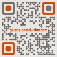 Galerie Pascal Lainé - art contemporain: Flash code
