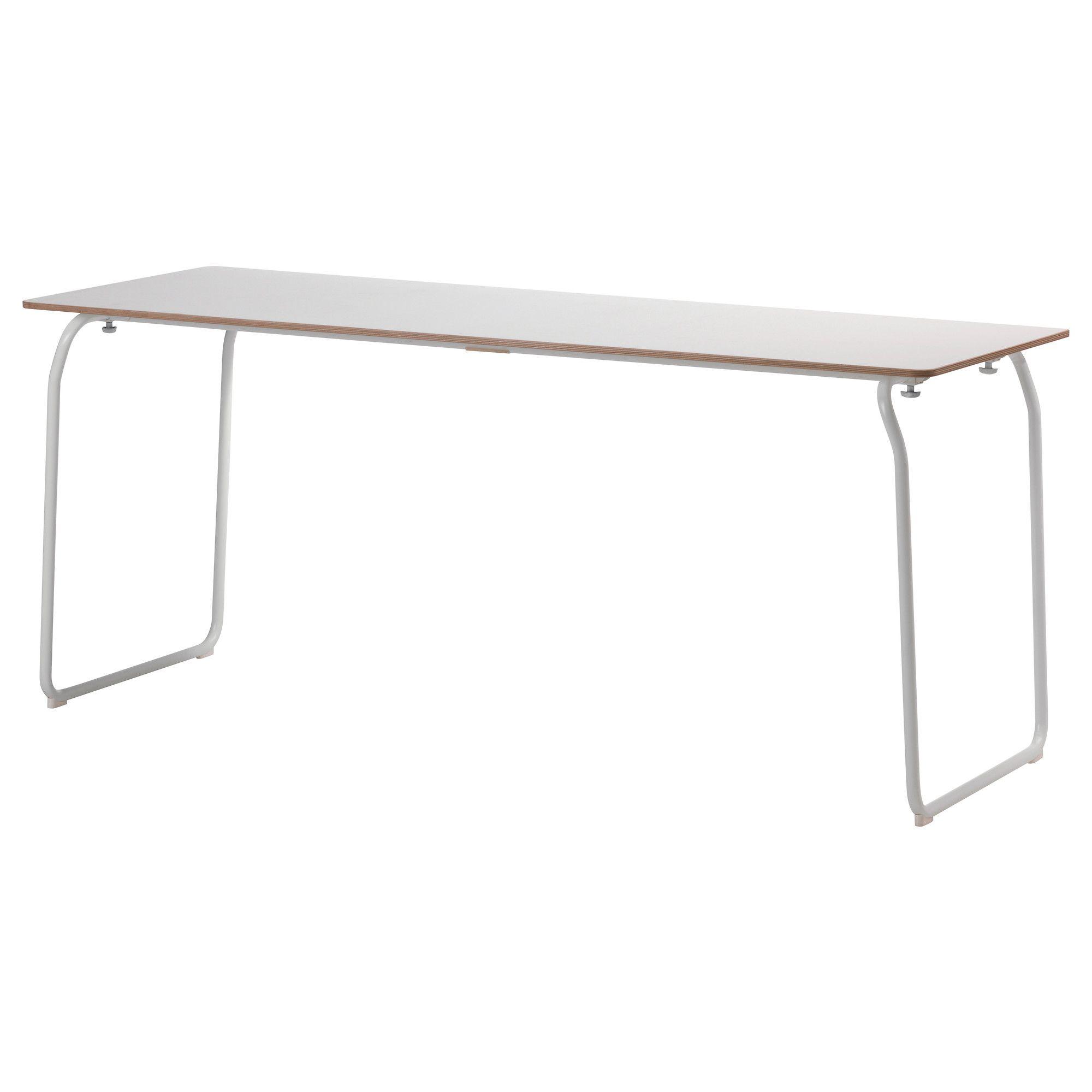 IKEA PS 2014 Tisch innen außen weiß Jetzt bestellen unter