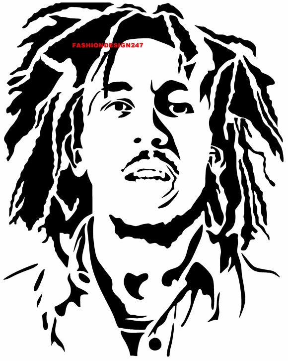 Bob Marley Mylar Stencil Craft Home Decor Painting Diy Wall Art 125 190 Micron Ebay In 2020 Bob Marley Art Bob Marley Painting Bob Marley Artwork