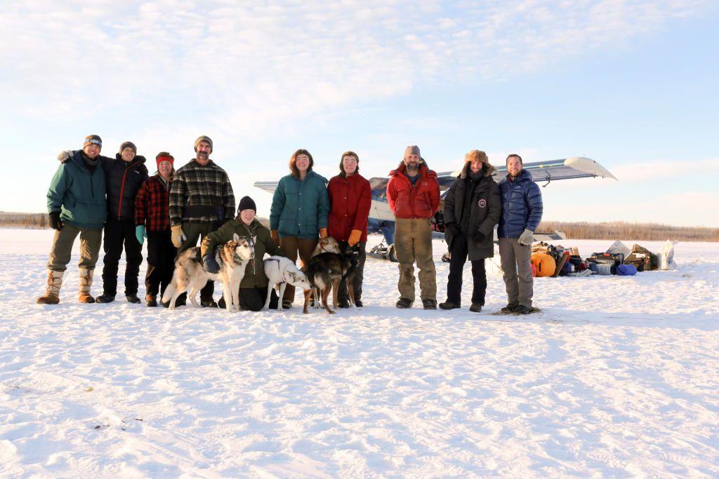 The Lost Episode | Alaska: The Last Frontier