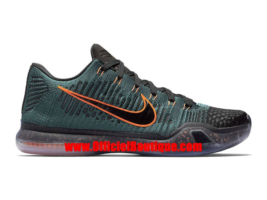 93633ede04c Nike Kobe X Elite Low