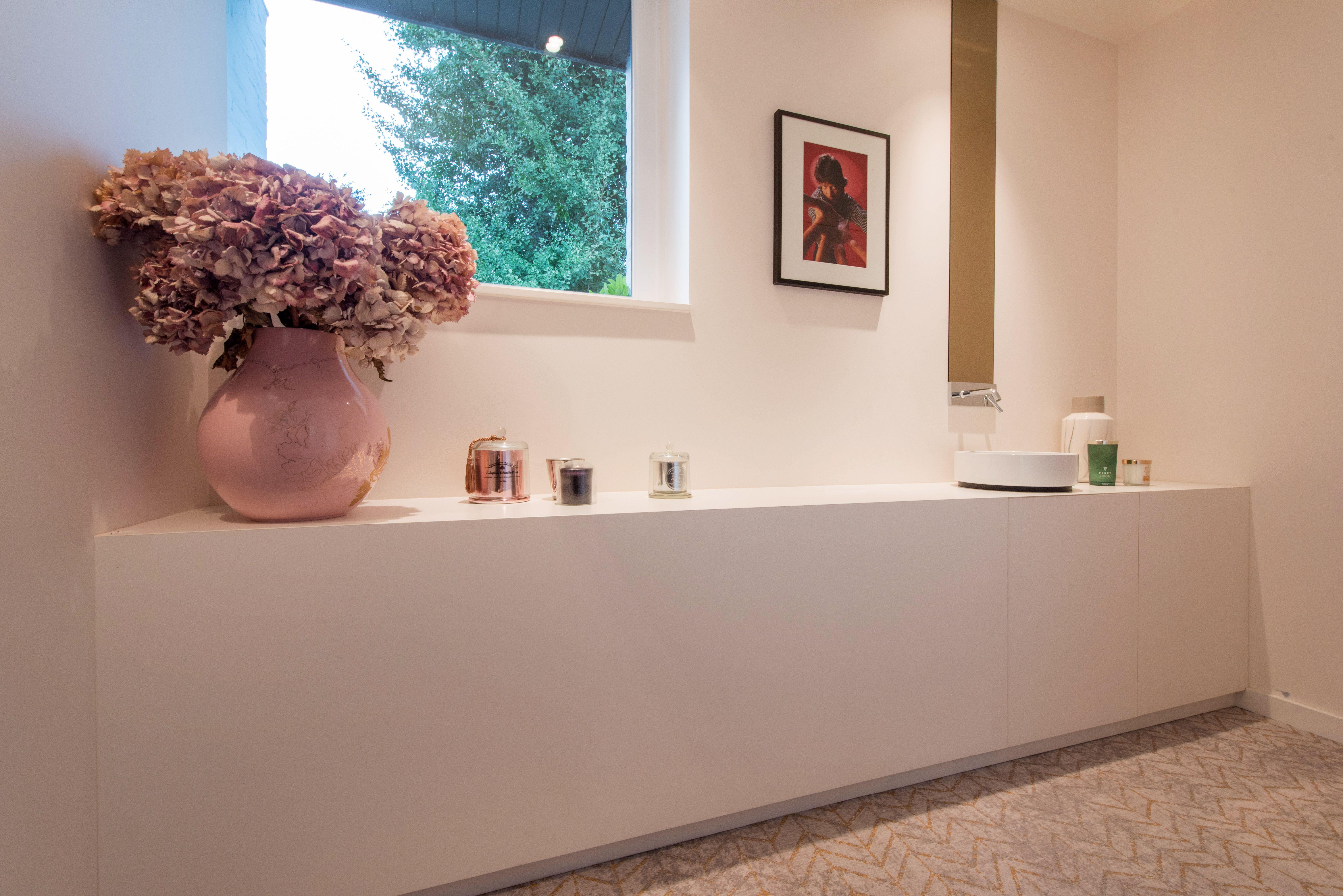 Maison Moderne Contemporain Wattel Decoration Design Salle