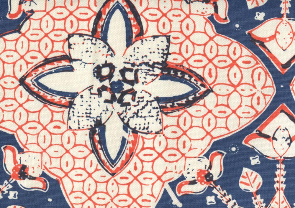 www.quadrillefabrics.com Fabric_Images New-Batik-New-Navy-Orange-6430-100-1000.jpg