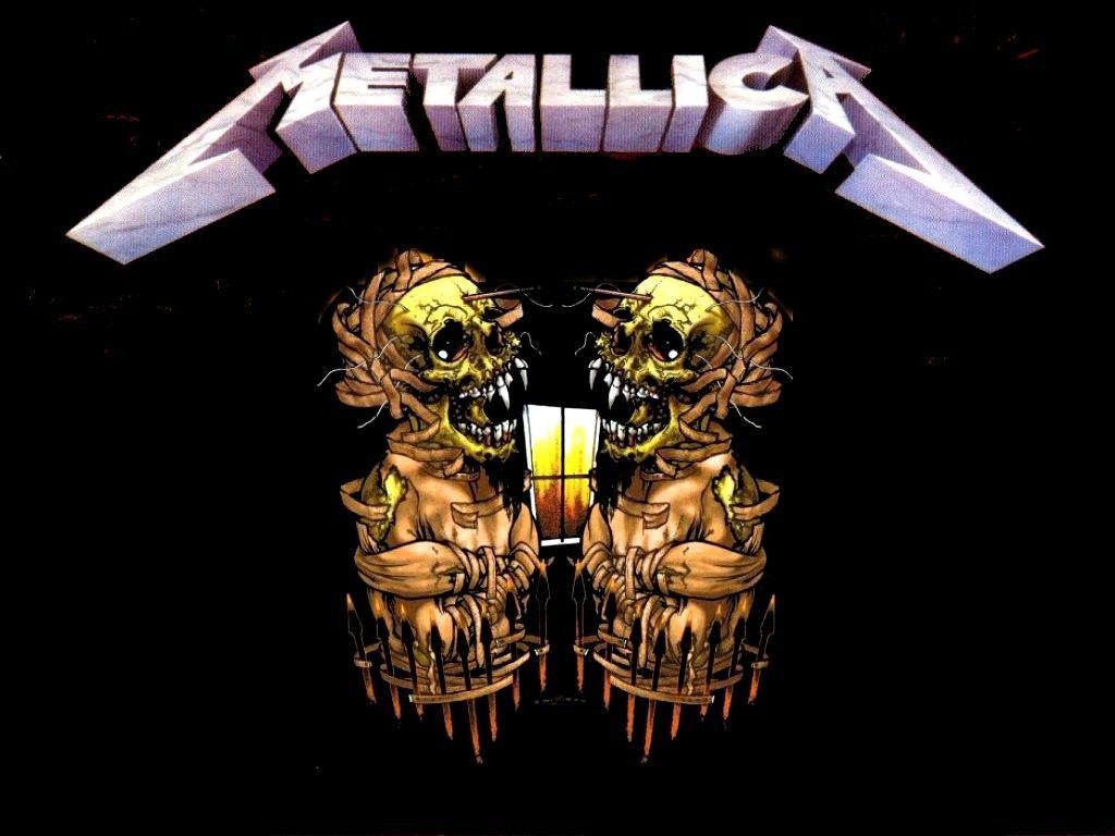 metallicawallpaper6 Metallica, Metallica art, Extreme