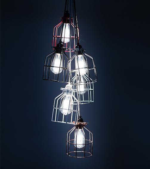 Het Lichtlab hanglamp no.15 Koper - #vintage #retro #lamp123.nl #inspiratie #verlichting #lamp