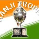 awesome Ranji LIVE: half of Nair, Punjab on backfoot