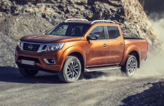 2020 Nissan Frontier Crew Cab Specs Price Changes