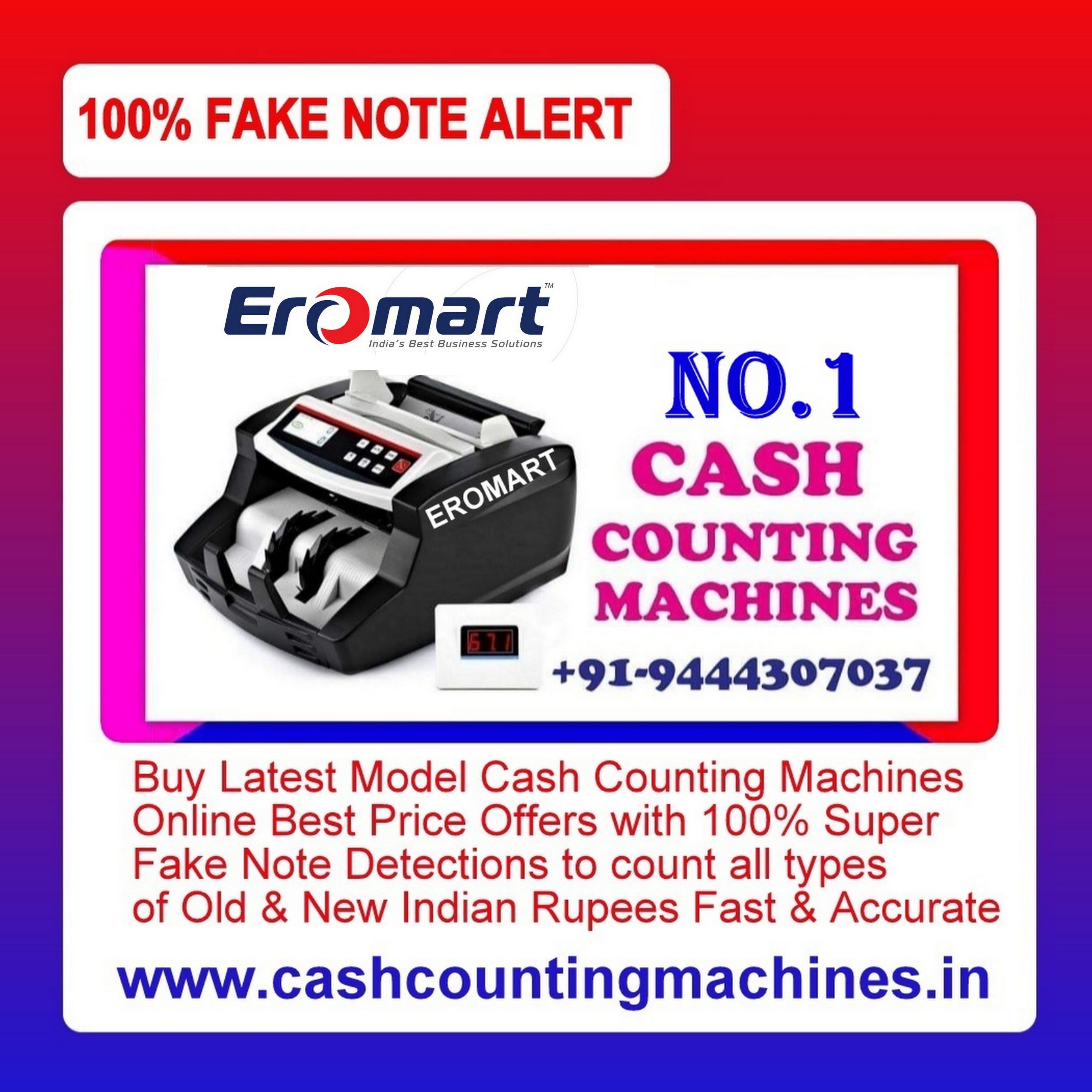 Pin on Best Cash Counting Machine Manufacturers in India