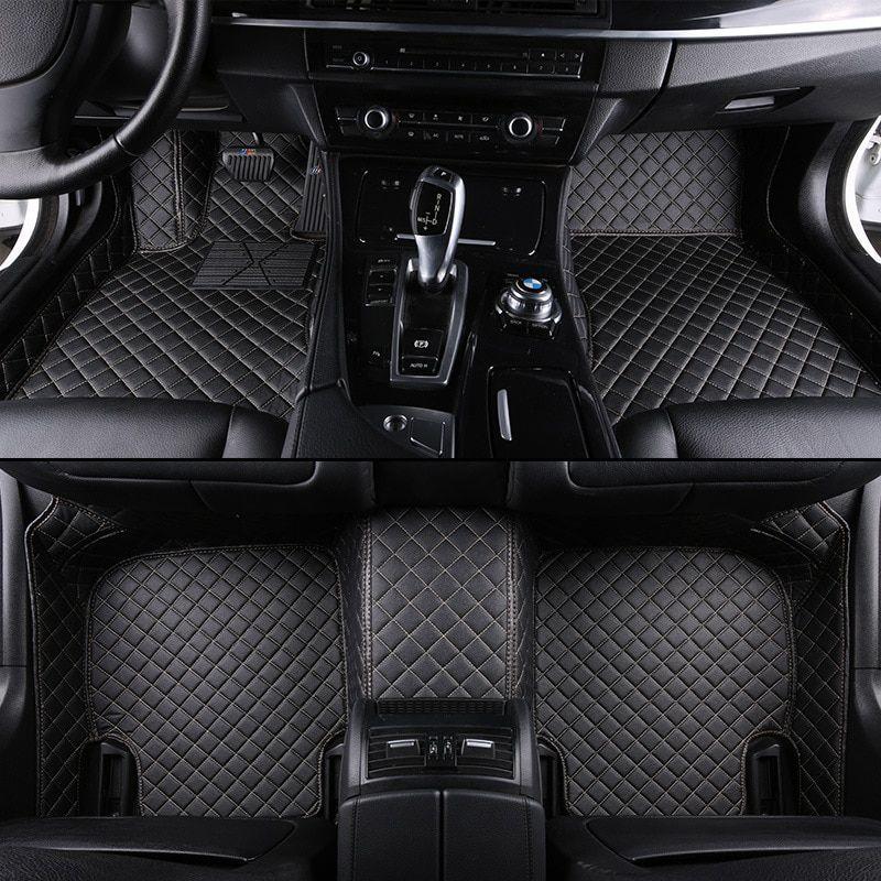 Flooredge Custom Car Floor Mats Diamond Stitching Custom Car Floor Mats Car Floor Mats Car Mats