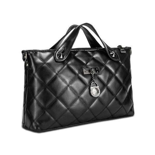 c747c5c3b3eb Wholesale Euro Fashion Diamond Pattern Square Chain Bags LPG091514BA