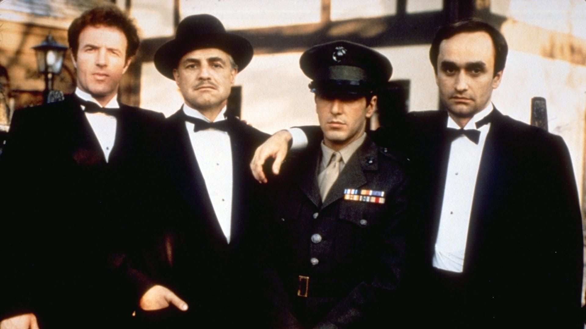 The Godfather Wallpaper Watch Online Free Solar Movies