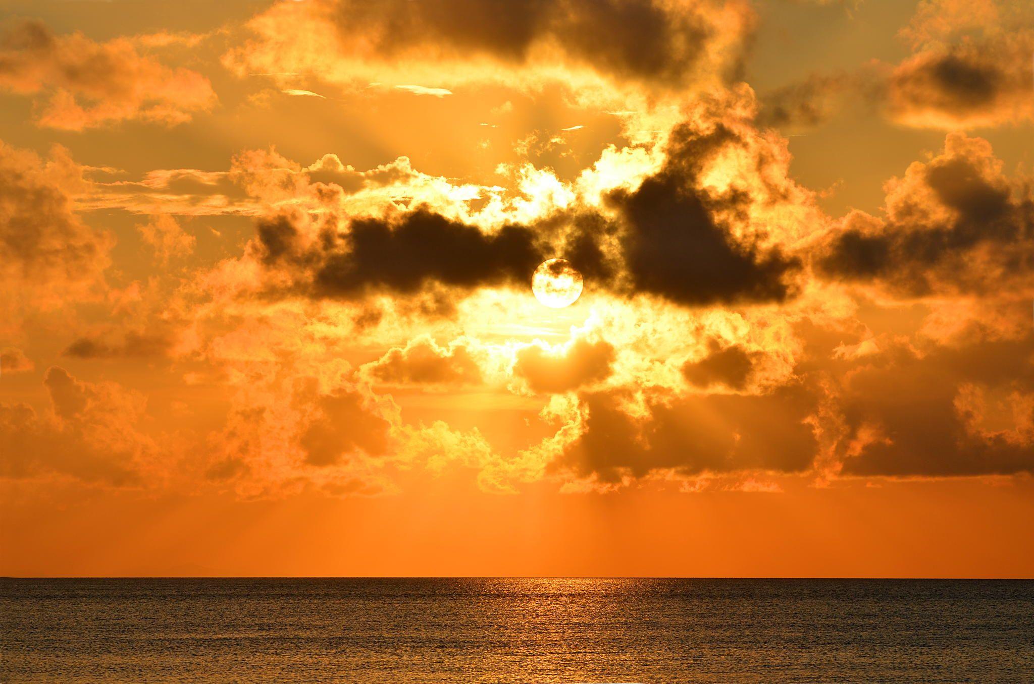 Photograph sun by Manolis Smalios on 500px