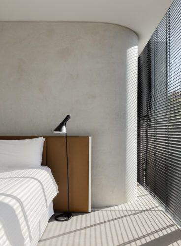 LSD Residence - Davidov Partners Architects