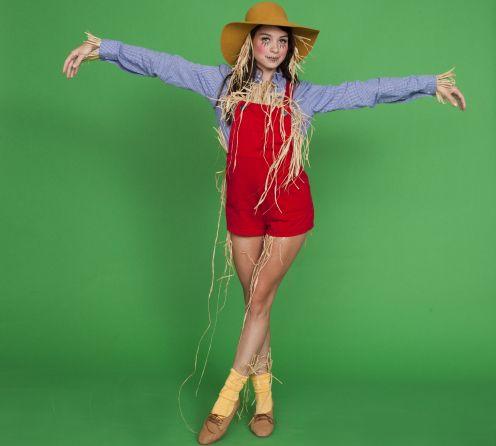 4 easy DIY Halloween costumes Halloween Pinterest Easy diy - do it yourself halloween costume ideas