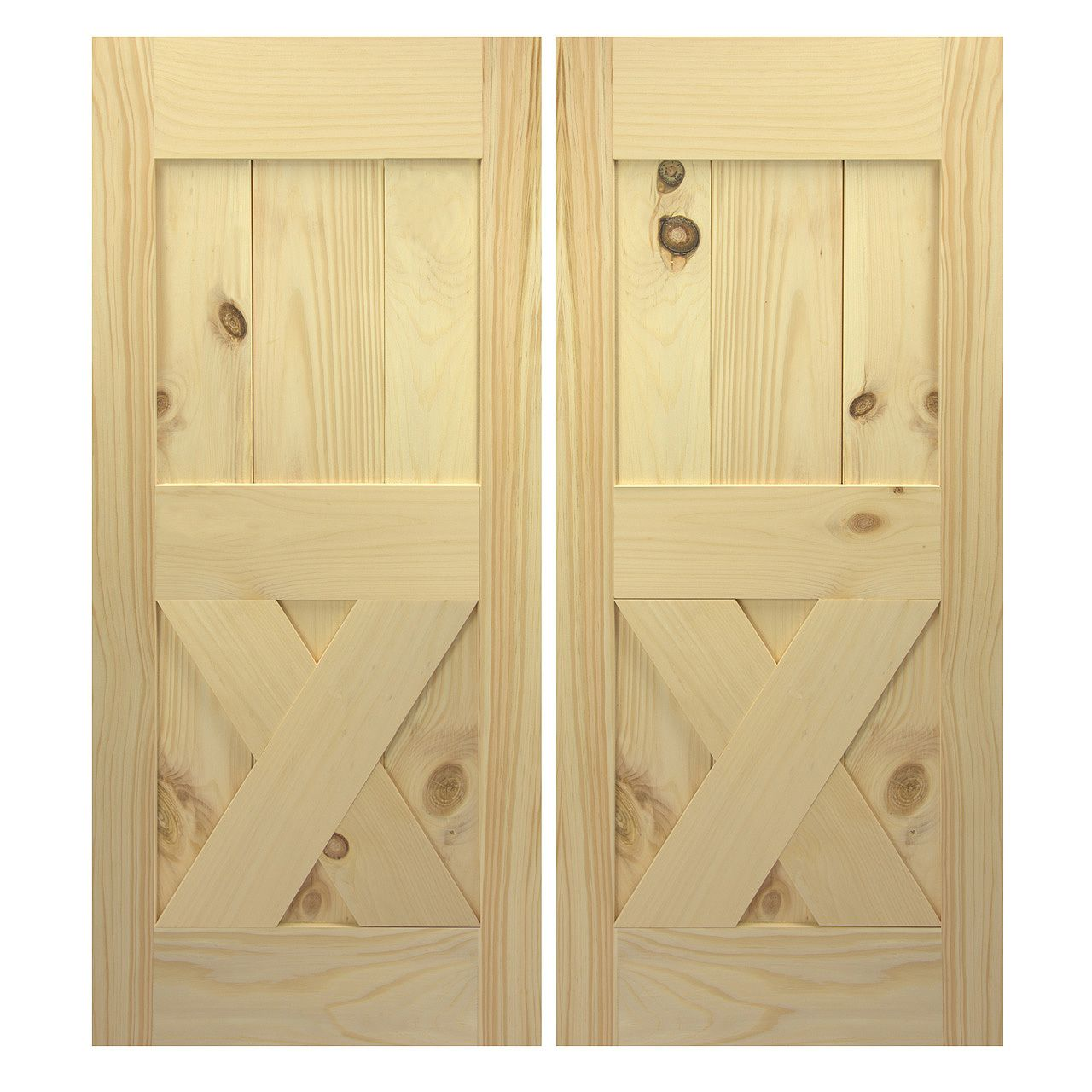 Single X Barn Doors Interior Barn Door Swinging Cafe Doors Barn Style Doors Barn Style Interior Doors Cafe Door