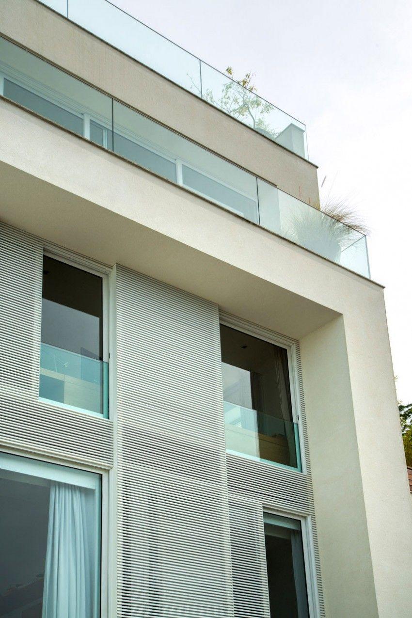 Residencia Mirante by Gisele Taranto Arquitetura (3)