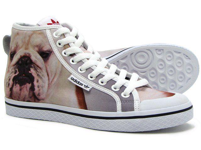 adidas bulldog