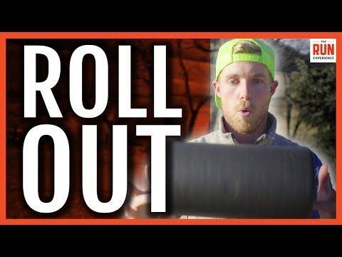 25 foam rolling basics for runners  youtube in 2020