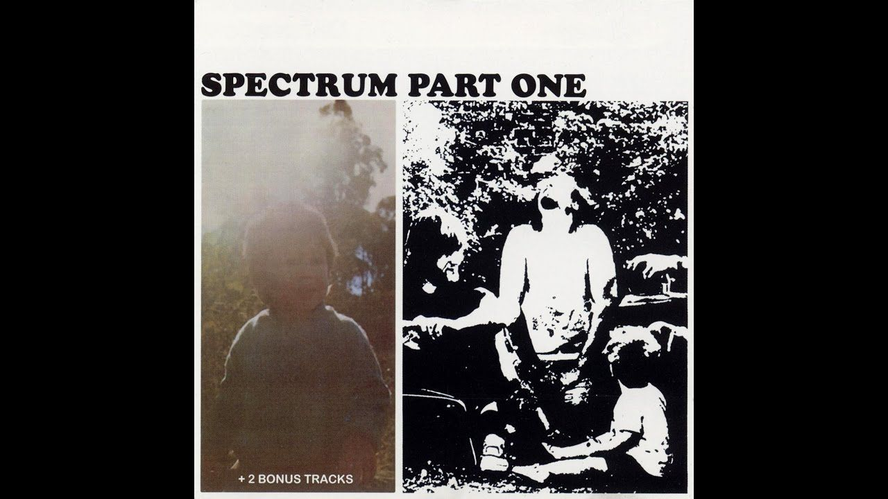 Spectrum (Spectrum Part One) 1971 (Full Album)