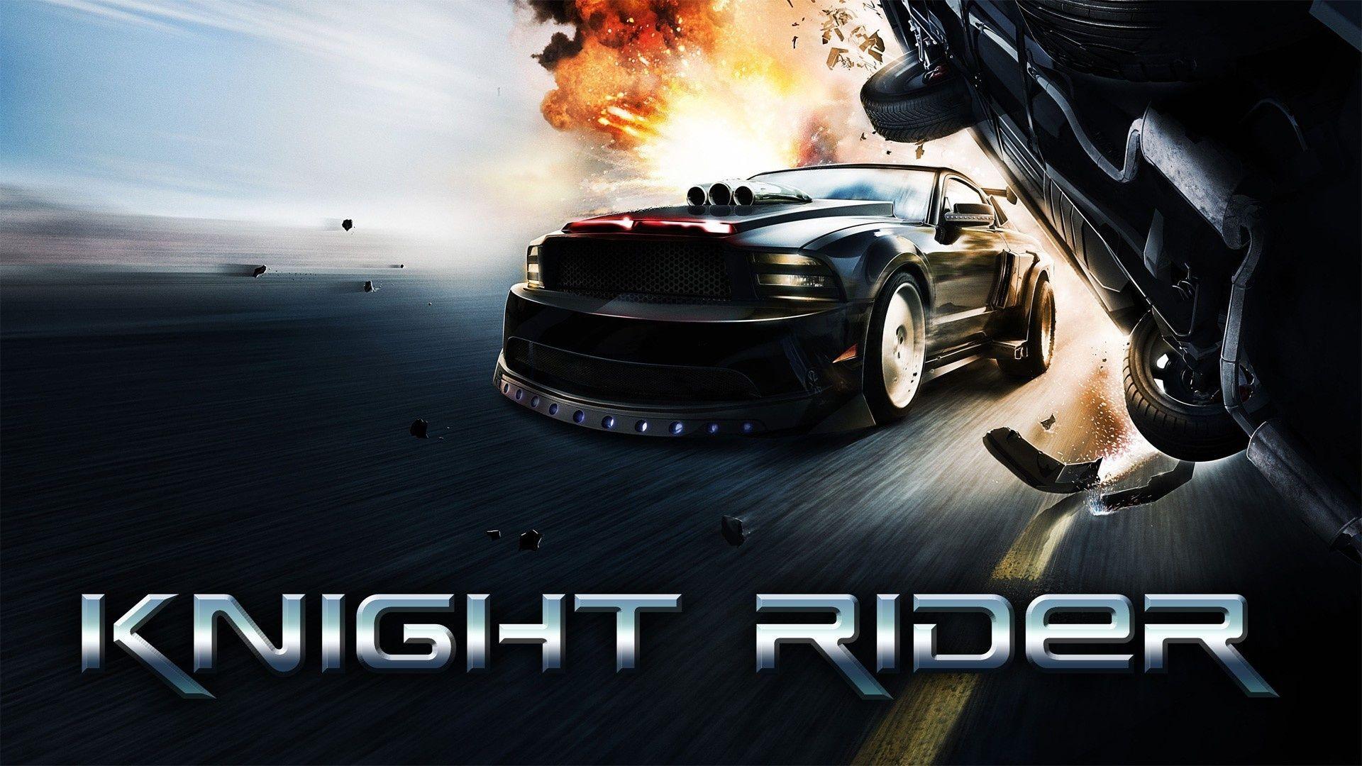 knight rider 2008 kitt | Knight Rider Desktop Wallpapers and