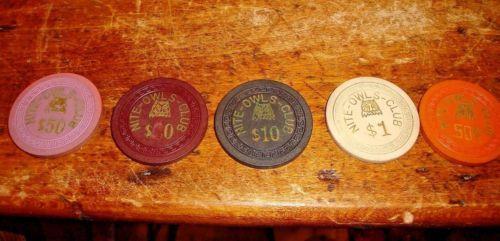 Owl Club Casino Spokane Poker