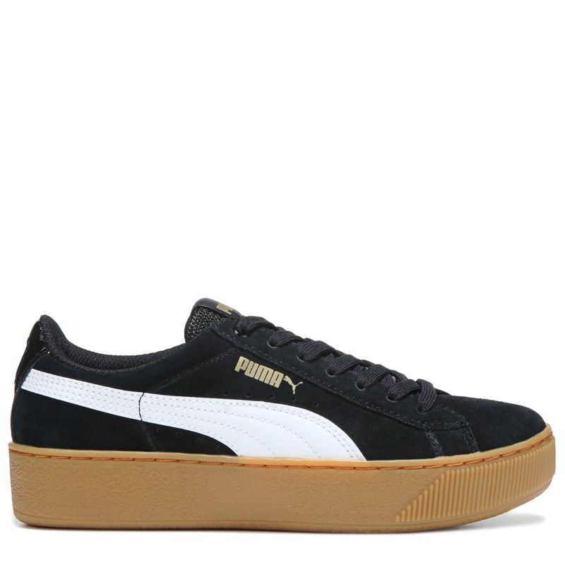 9cfe8ab5 Women's Vikky Platform Sneaker | Products | Platform sneakers, Puma ...