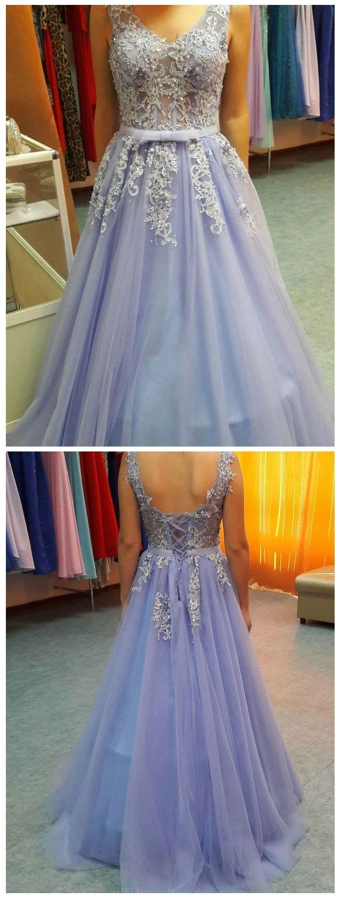 Discount outstanding prom dresses aline ball gown prom dresses