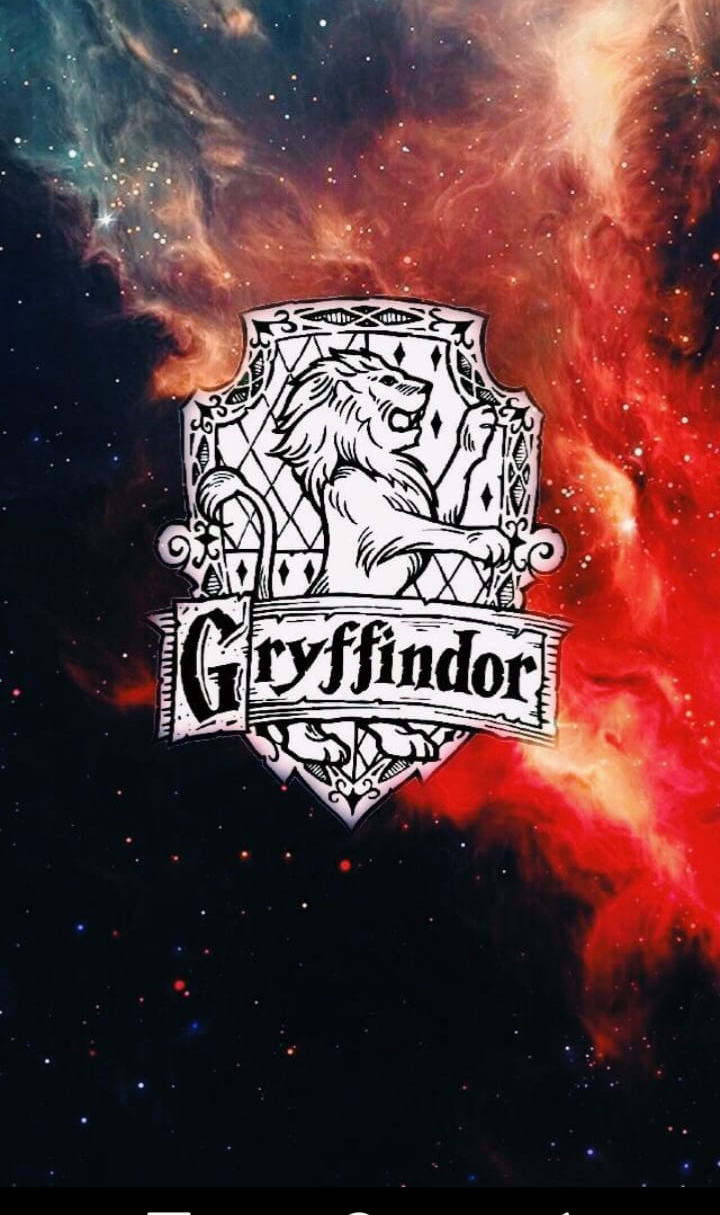 The Hogwarts House Of The Brave Gryffindor Harry Potter