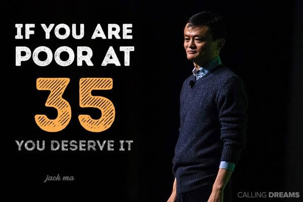 42 Inspirational Jack Ma Quotes Daily inspiration quotes