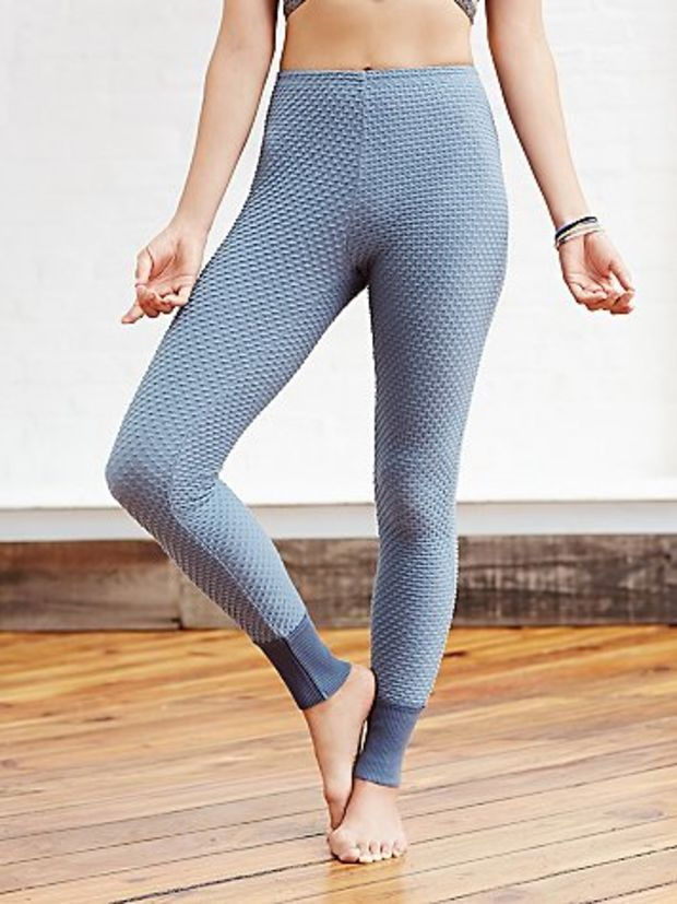 FP Movement Womens Wind Down Knit Pants