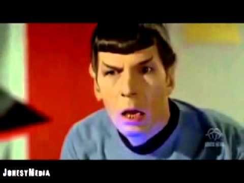 Kanye West Star Trek Freddie Mercury Bohemian Rhapsody Youtube With Images Star Trek Kanye West Star Trek Tos