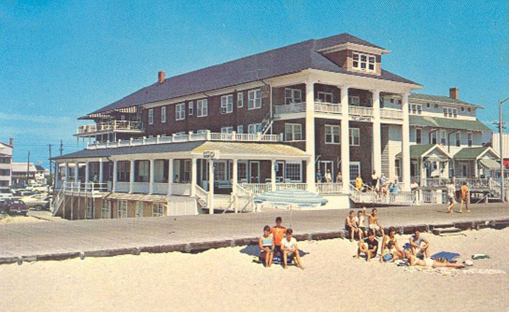 The Lankford Hotel In Ocean City Maryland Ocean City Maryland Hotels Ocean City Maryland Maryland Hotels