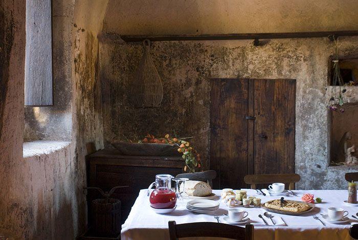 Stefano Scatà Food Lifestyle and Interiors photographer - Albergo Diffuso…