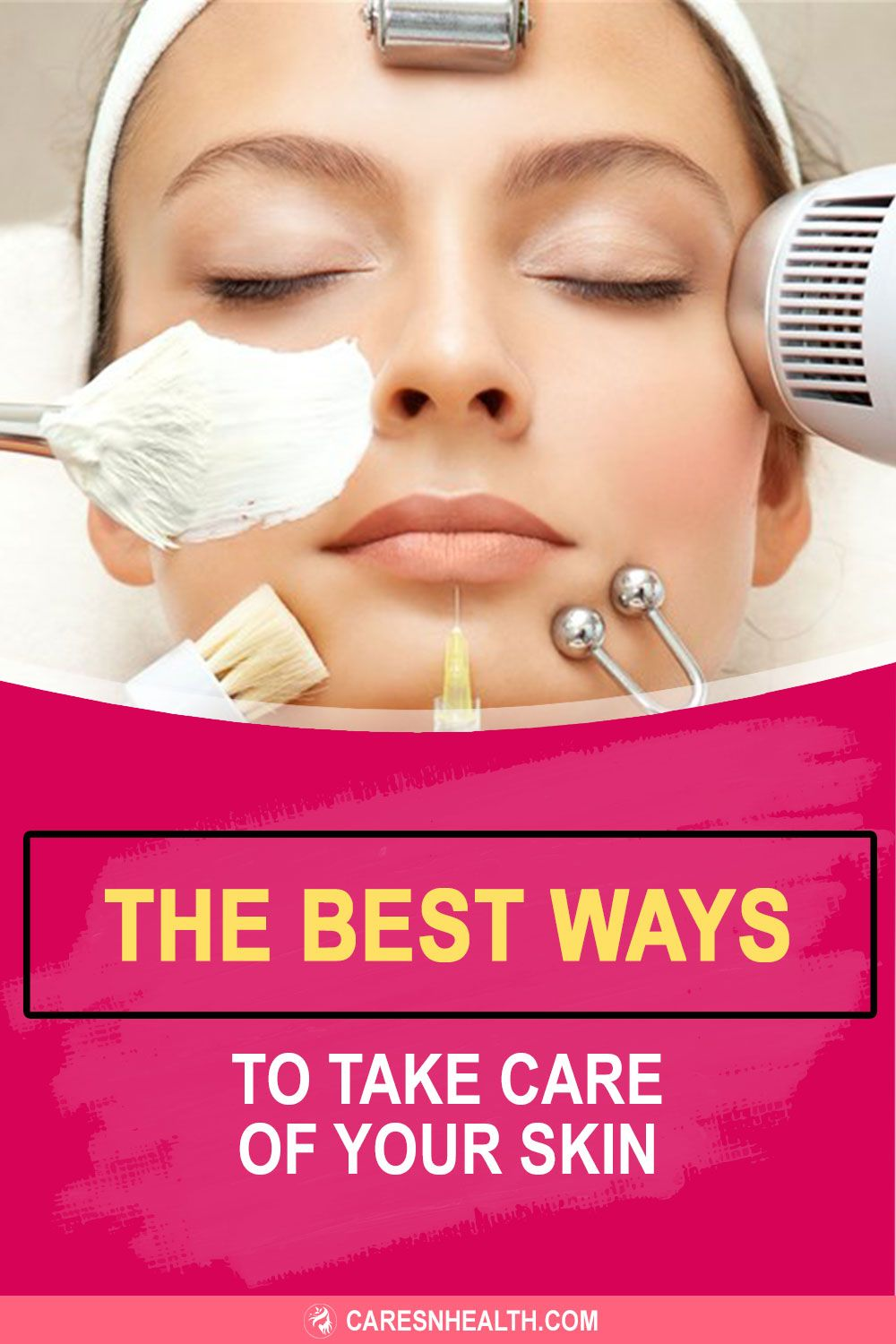 Taking Care Of Your Skin Is More Important Than Covering It Up Winter Skin Care Natural Winter Skin Care Skin Care Acne