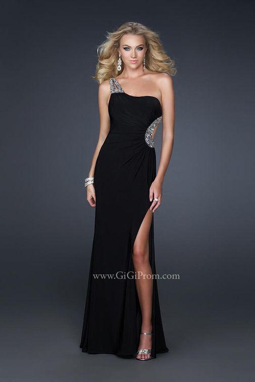 LaFemme Gigi dress from Serendipity $378