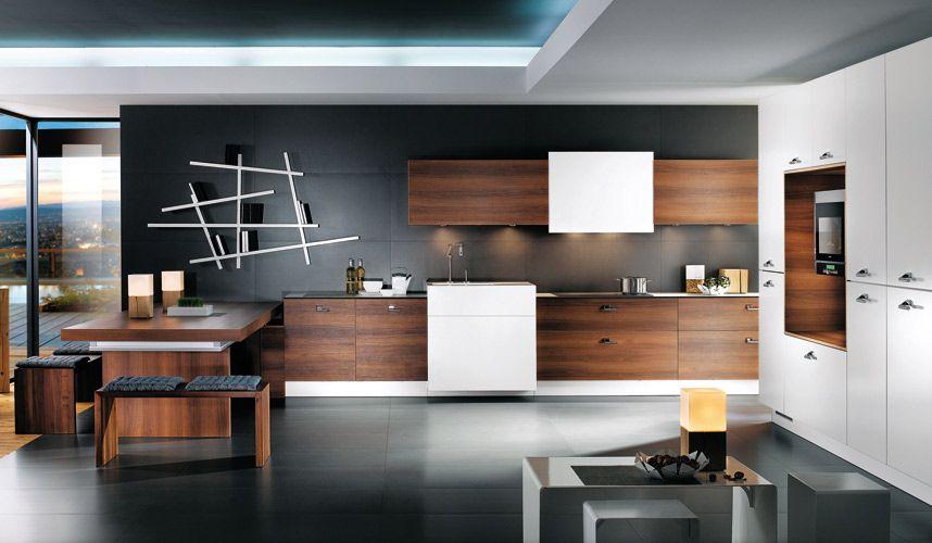 Cuisine design  sélection 2011 des marques françaises Kitchens