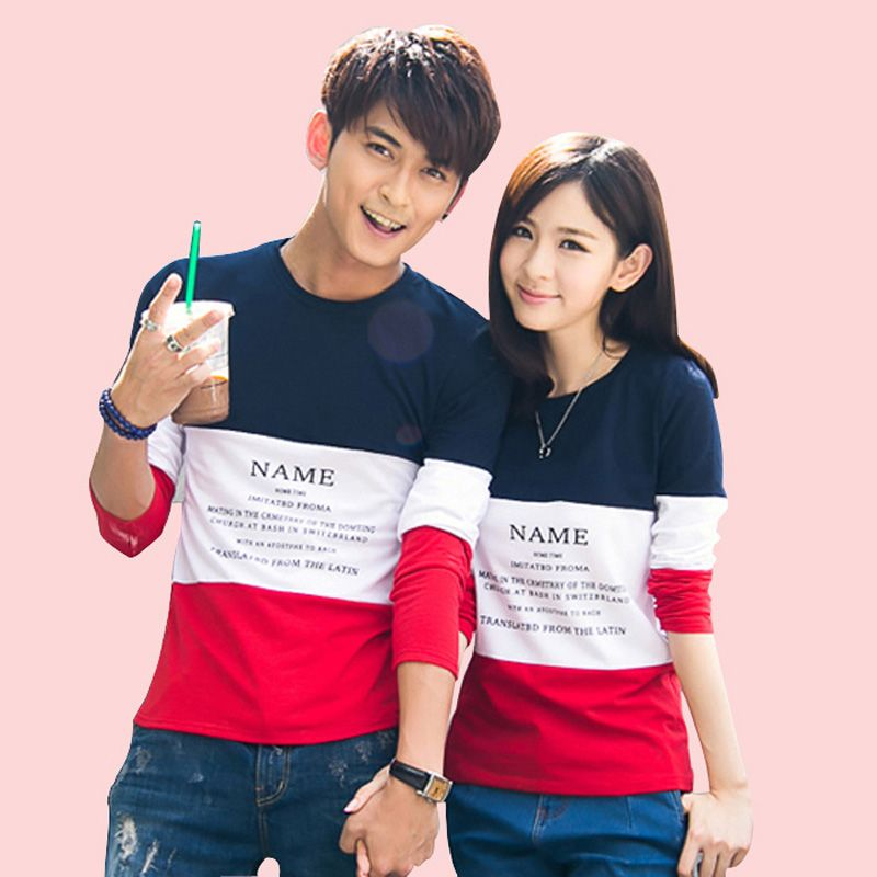 Shirts Chinese Style Asian King Queen Matching Love Couple Couple Matching T