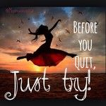 Just Try!!