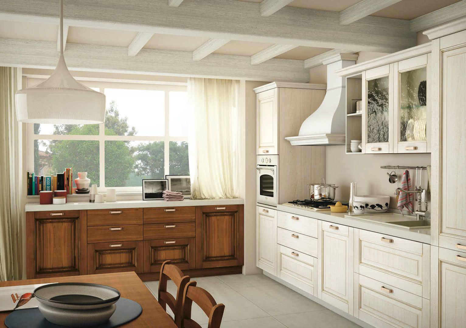 Oprah Classical Kitchens Creo Kitchens Interer Kuhni Interer Kuhnya
