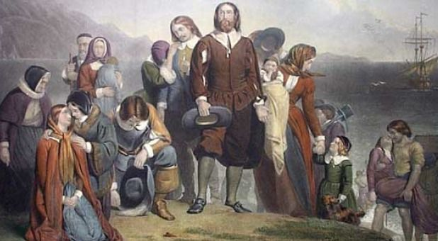 The Pilgrims' Protestant faith was forged in the Europe of 500 years ago, ripe for a revolution—or what would become a world-changing Reformation.