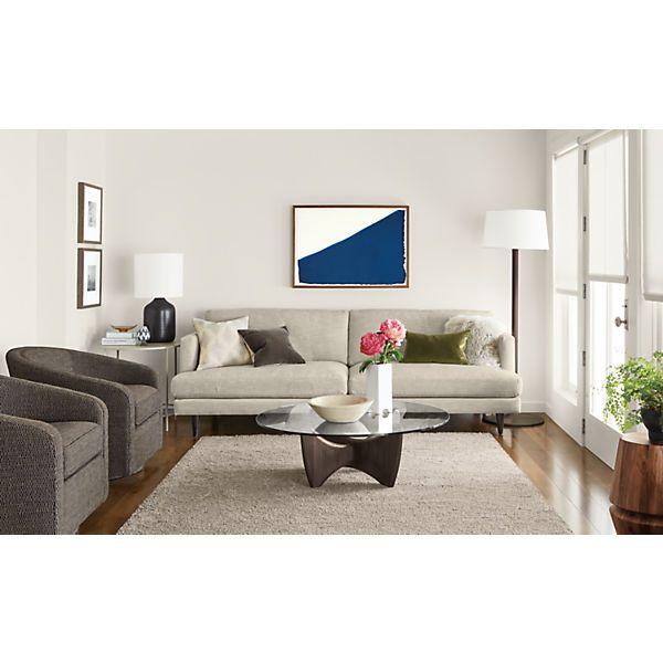 Connelly Floor Lamp in 2018 Skogan Living Room Pinterest Room