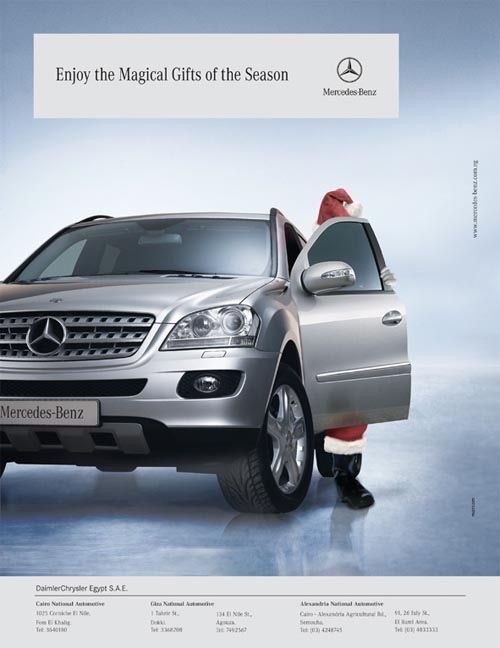 Christmas Car Commercials 2021 Pin By T T On Navidad Christmas Ad Car Advertising Design Car Advertising