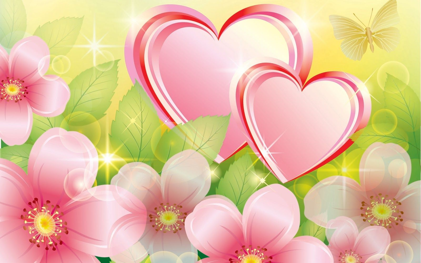 Beautiful Love Heart Wallpaper HD Pics One Pictures 1920x1080 Images Of Hearts Wallpapers 42