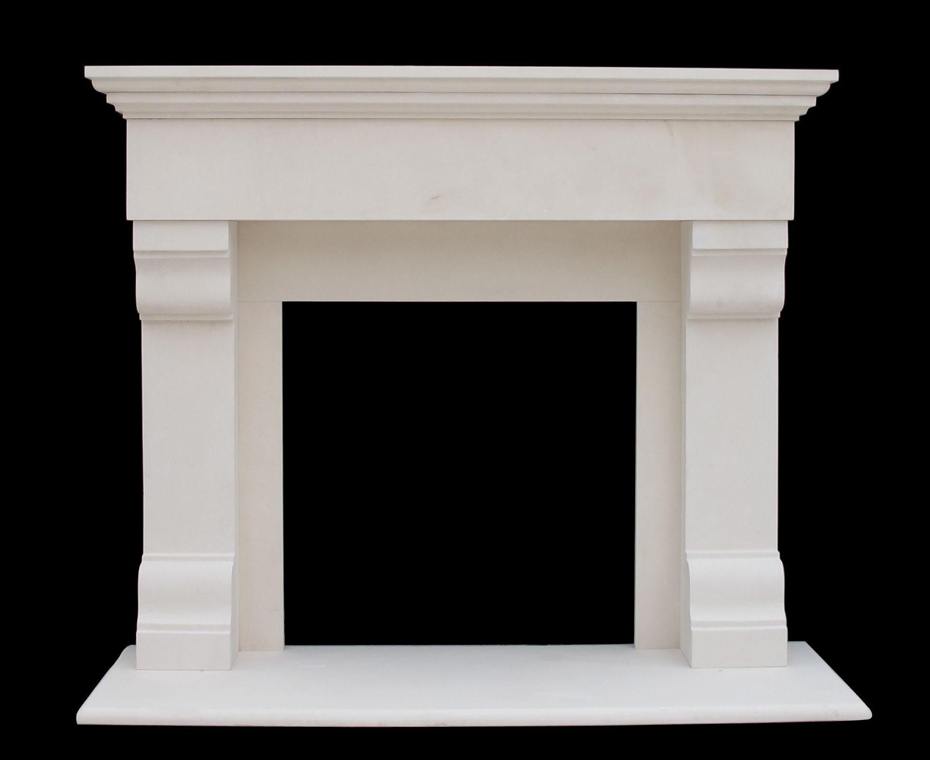 Sale marble fireplace mantels limestone surrounds http for Marble mantels for sale
