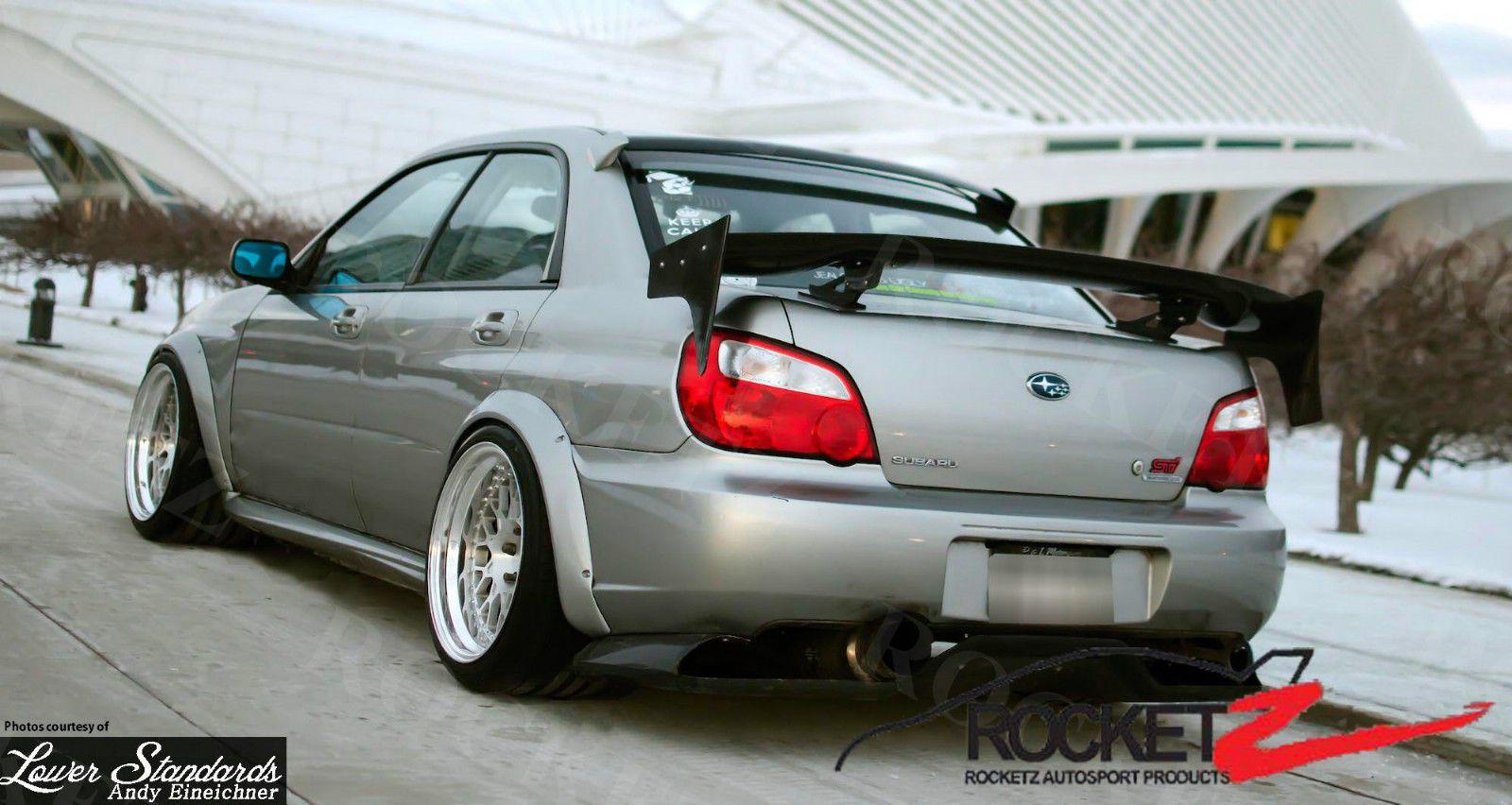 439 99 Free Shipping Wrx Subaru Subaru Impreza