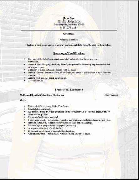 Write A Good Cover Letter For Resume  Buy An Essay