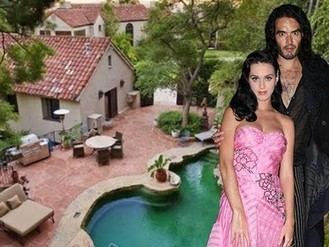 Katy Perry House Tour Home And Garden Celebrity Houses Katy Perry House Tours