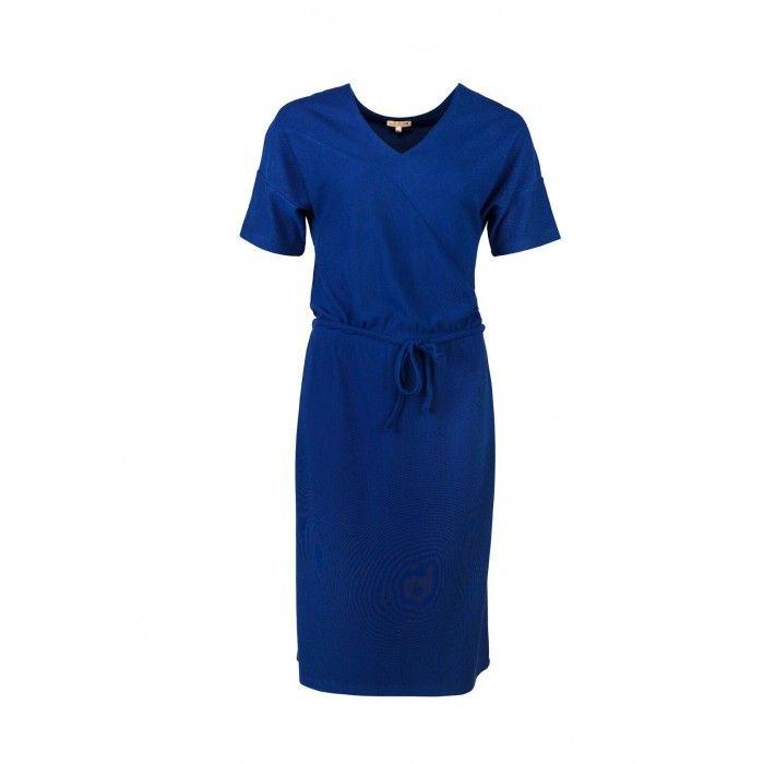 b6392277fc2dc4 Who s that girl Blue Dress verycherry.nl jurk blauw